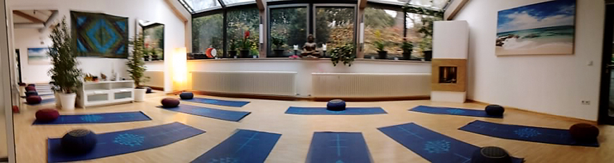 Yoga Therapiehaus